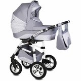 Carucior Flamingo Easy Drive 3 in 1